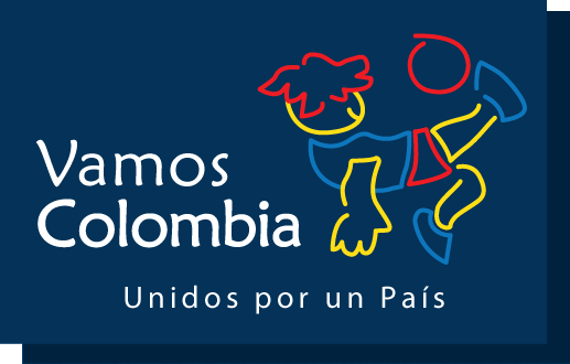 Vamos Colombia Fan Shop