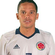 Carlos Bacca - Copa2016