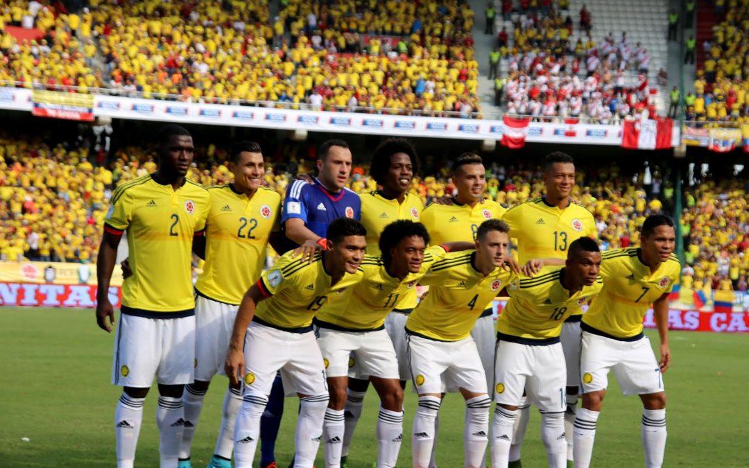 Mi Seleccion – Team Colombia (COPA America 2016)