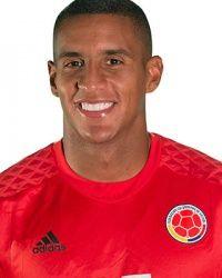 Cristian Bonilla Copa America Copa100