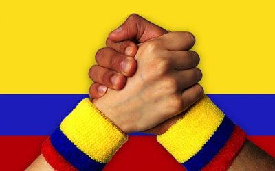 Will Colombia Qualify for 2018 FIFA World Cup Soccer in Russia?
