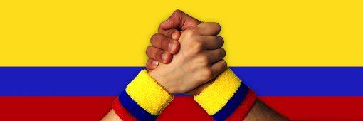 Colombia Fan Wear