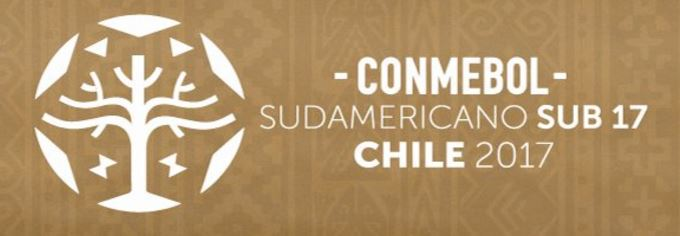 Campeonato Conmebol Sudamericano Sub-17 Chile 2017