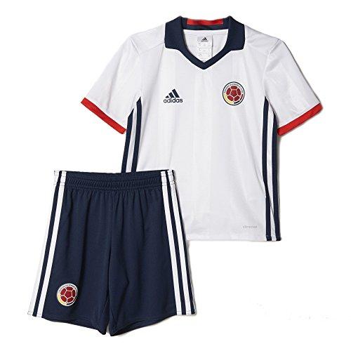 31d82449c Colombia Soccer Jersey 2016 Copa America Centenario - Children s Kit ...