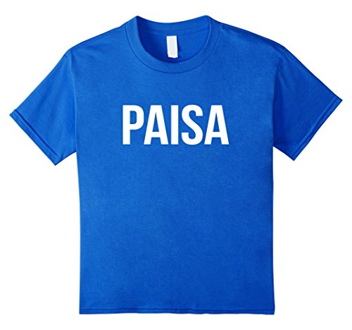 Colombia T-Shirt Paisa