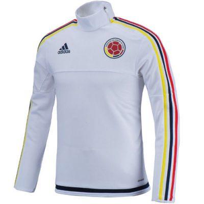 Colombia Seleccion Pullover Original FCF Training Top b7882caa3