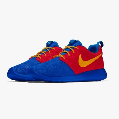 Nike Colombia Shoes