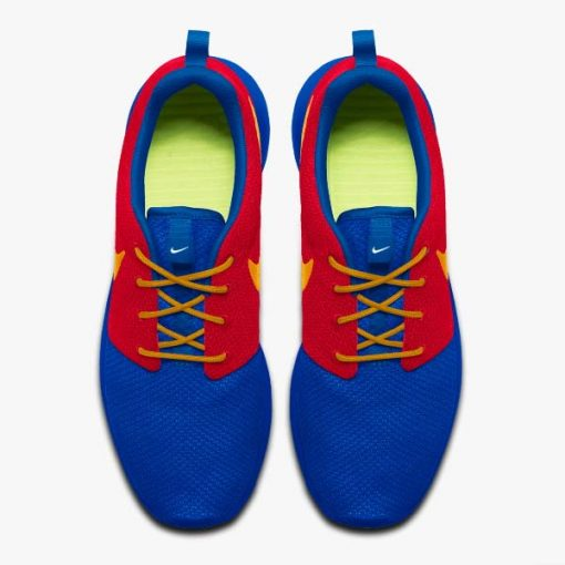 Nike Roshe Colombia Shoes