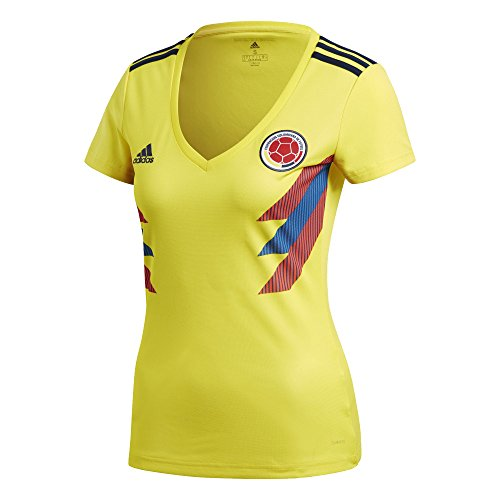 adidas-Womens-Colombia-Home-Replica-Jersey-World-Cup-Russia-2018-S-0