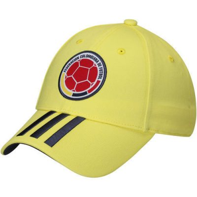 2018 Colombia World Cup Soccer Hat Snapback