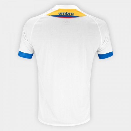 Chapecoense Colombia La Pasion 2018 Camiseta Back