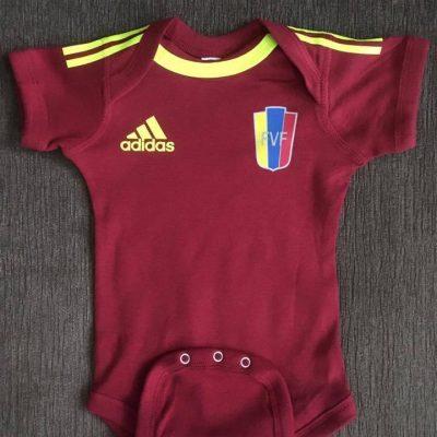 Venezuela Baby Jersey