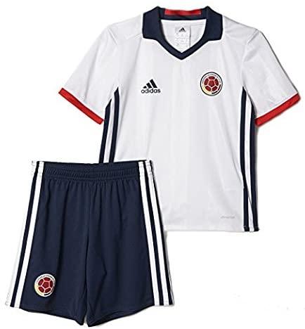 Colombia Copa Centenario Toddler Outfit