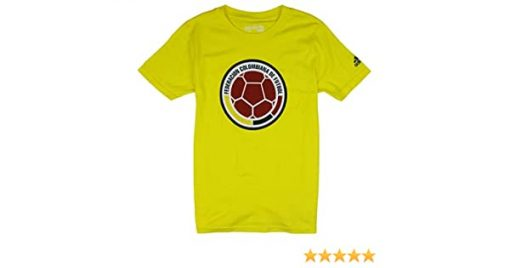 Colombia FCF Youth Shirt
